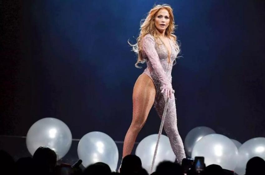 Jennifer Lopez spor kulübü satın alacak