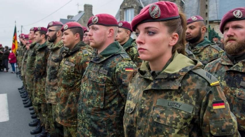 Almanya, Afganistan'dan çekiliyor!