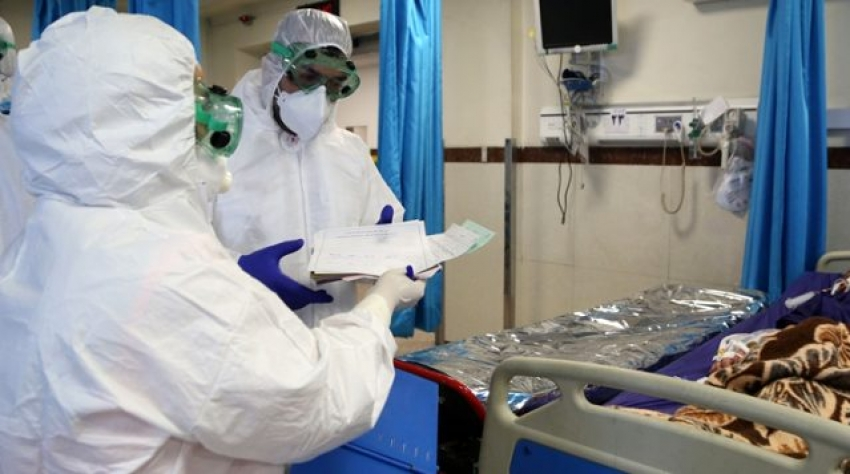 Vücutta 49 gün kalan virüs tespit edildi