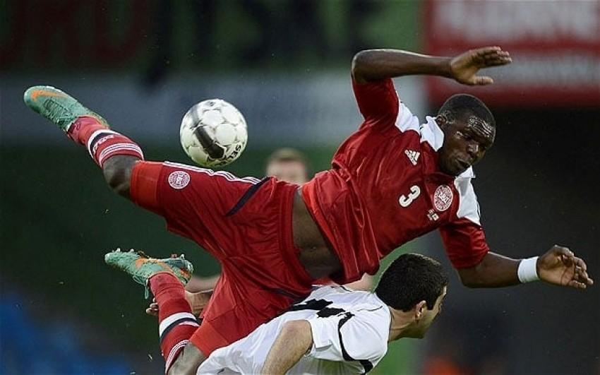 Bursaspor Okore'nin peşinde
