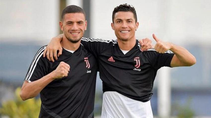 Juventus, Merih Demiral ve Ronaldo'yu satış listesine koydu