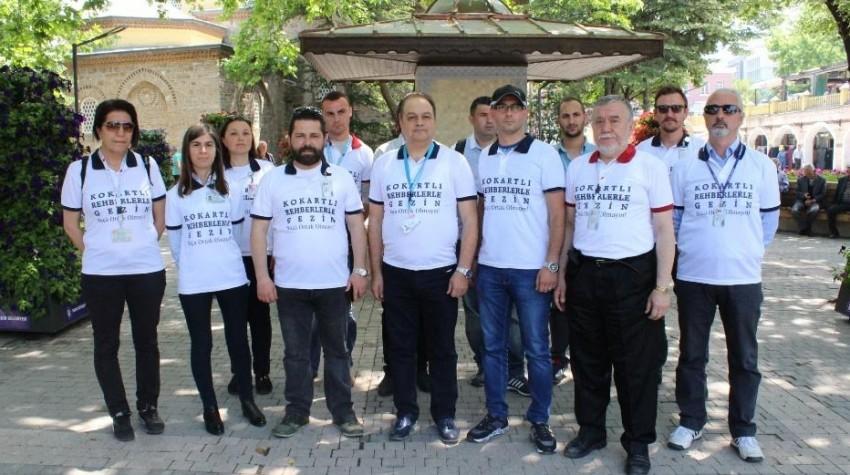 Bursa'da kaçak rehberlik turizme gölge düşürüyor