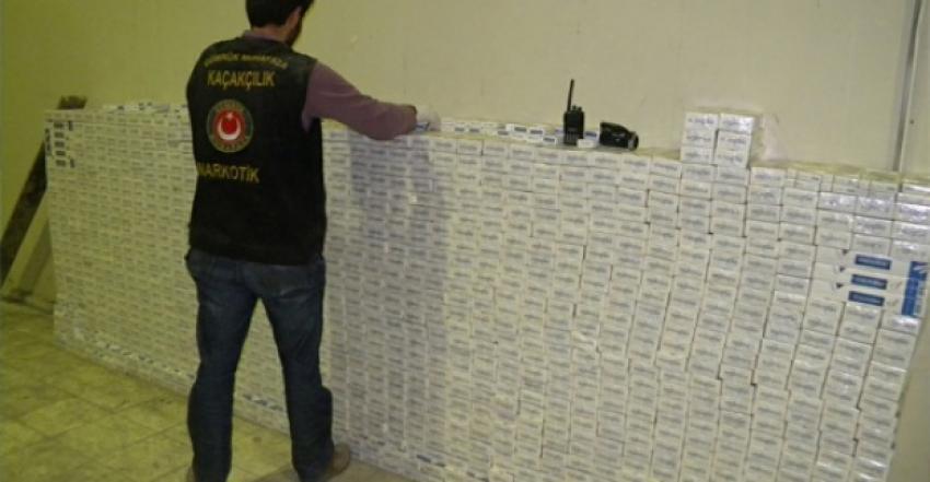 Bitlis'te kaçakçılara göz açtırılmıyor