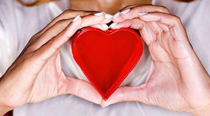 Kadının kalbi farklı çalışıyor