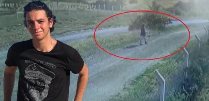 Tıp öğrencisi Onur Alp Eker'in ölümünde kahreden detay!