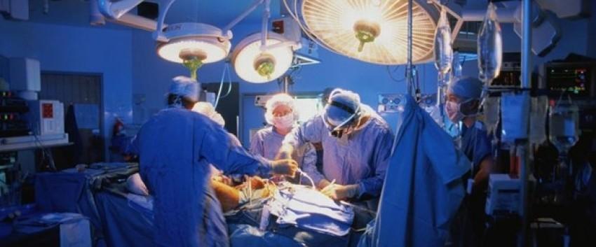 """Kalp ameliyatında iz bırakmayan """"estetik pencere"""""""