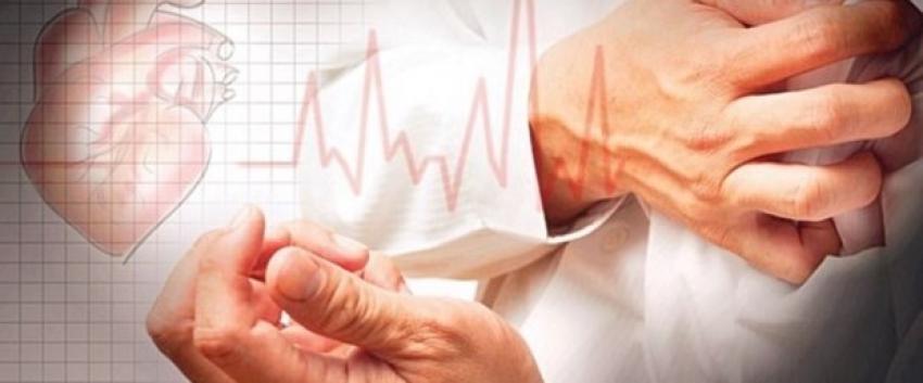 Kalp krizinde tartışılan iddia