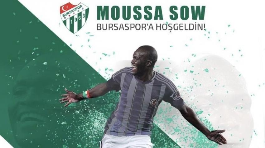 Bursaspor'dan Fenerbahçe'ye forma göndermesi!