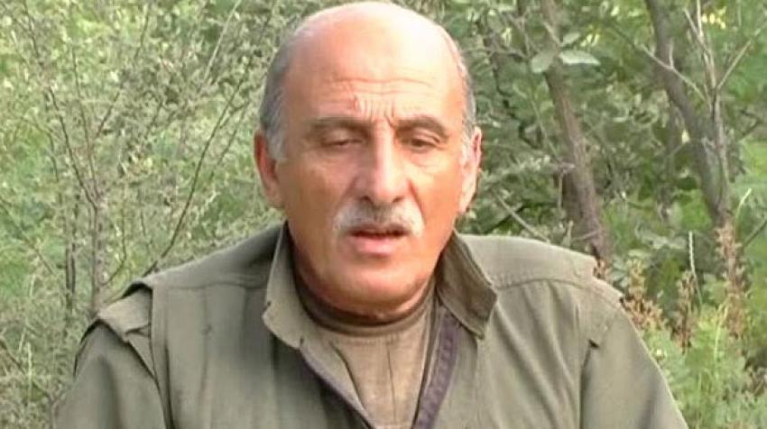KCK'lı Duran Kalkan'dan HDP'ye eleştiri