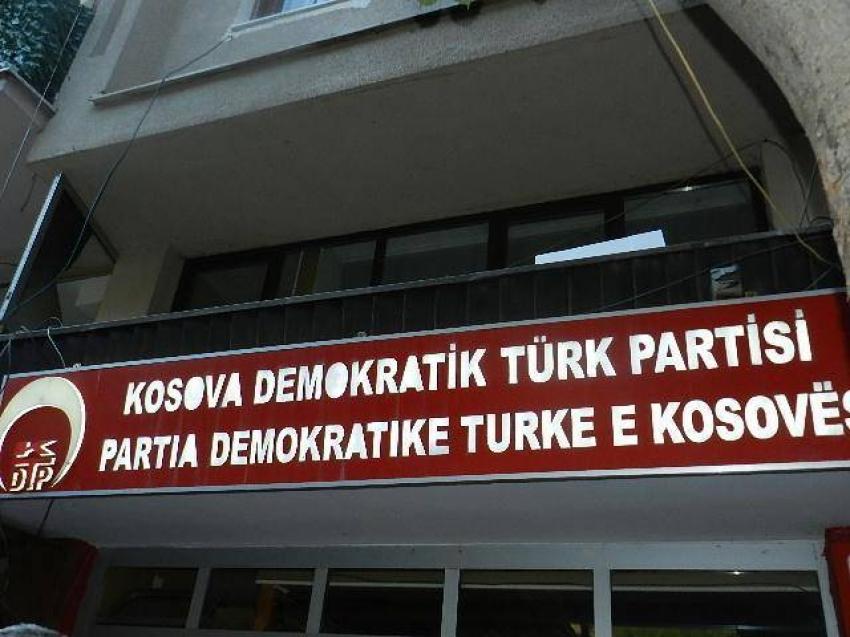 Kosova Türkleri'nden Kudüs resti: Elçilik açılırsa hükümeti bozarız