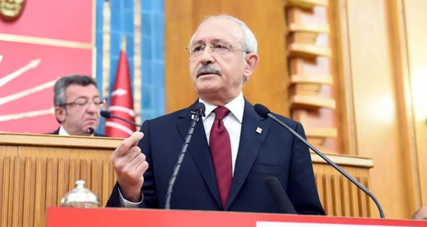 Kılıçdaroğlu, eski milletvekilleriyle biraraya gelecek