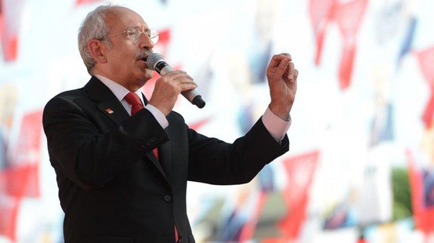 Kılıçdaroğlu Bursa'da kimi kutladı?