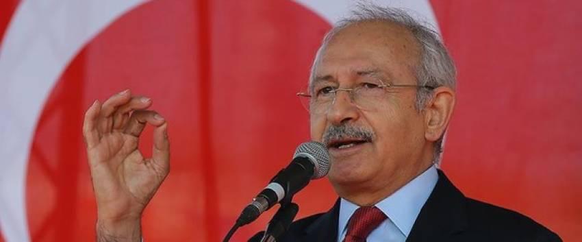 Kılıçdaroğlu'dan AYM'ye eleştiri