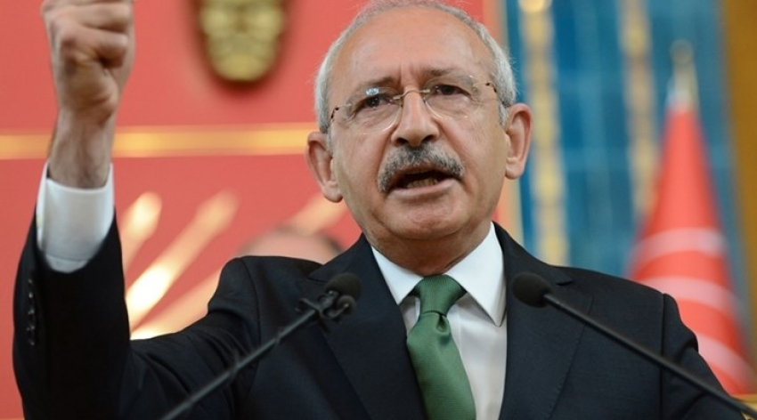 """Kılıçdaroğlu:""""Çalınan oy değil, YSK'dır"""""""