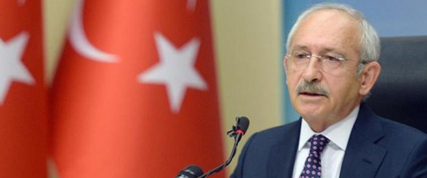Kemal Kılıçdaroğlu: Tüm ailemin malvarlığı araştırılsın