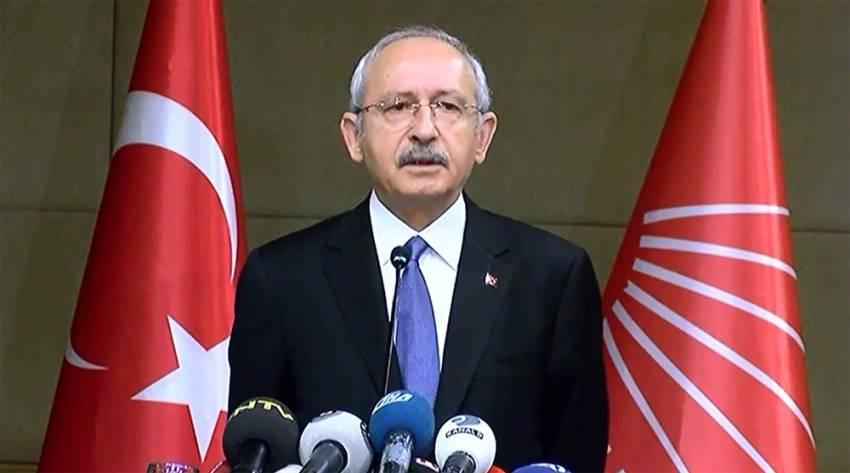 """Kılıçdaroğlu: """"En büyük divan halkın divanıdır"""""""