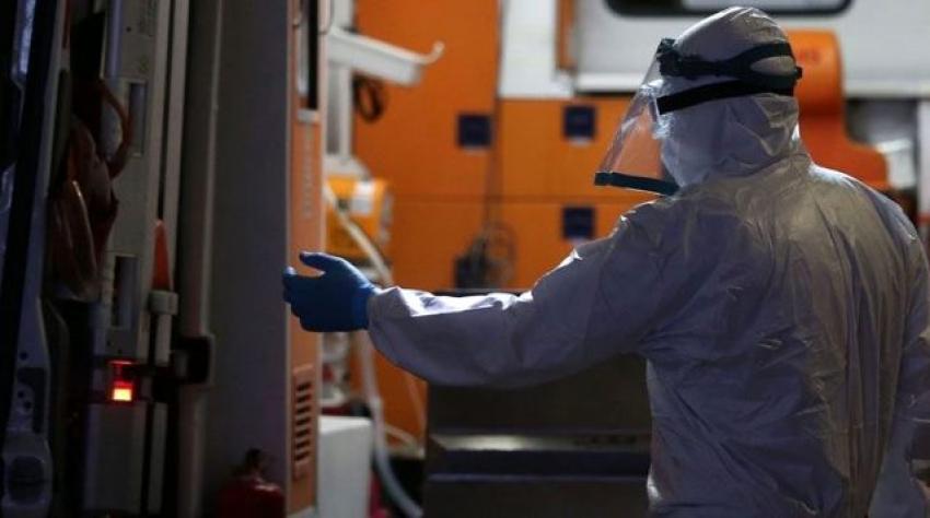 Belediyede virüs paniği: Çalışanlar izne çıkarıldı