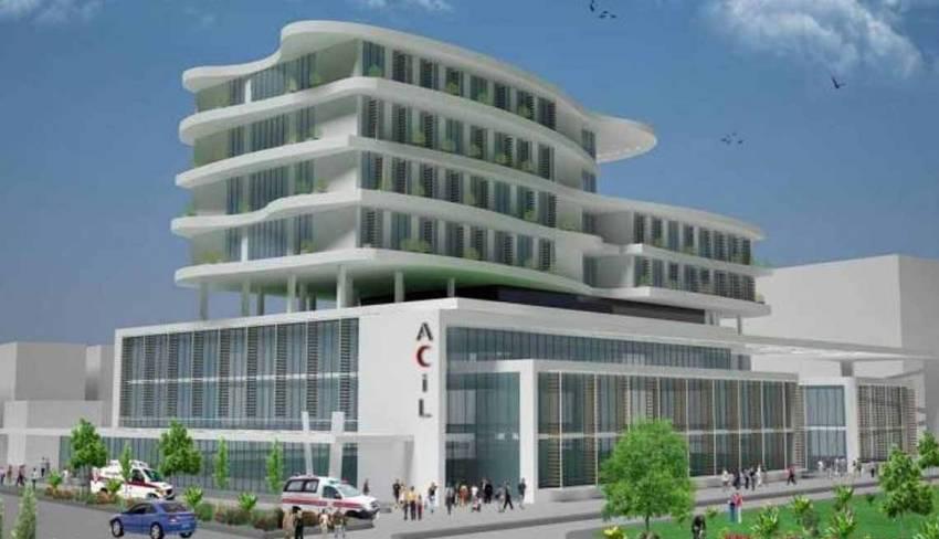 Bursa'ya 46 milyon TL sağlık ödeneği