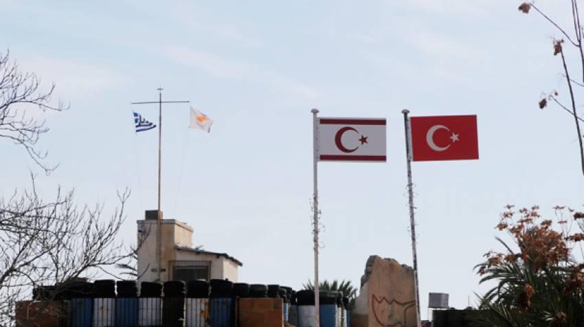Kıbrıs müzakerelerinde süreç durdu