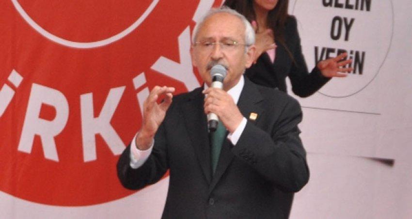 Kılıçdaroğlu, '4 yıl yetki verin' mesajını yineledi