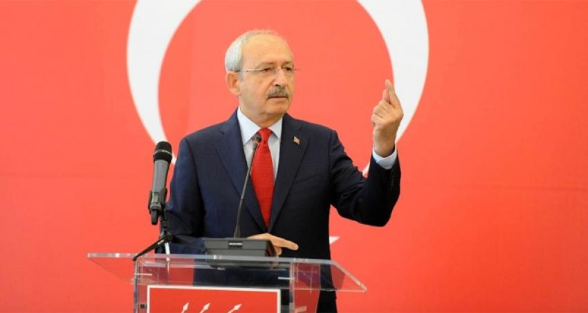 Kılıçdaroğlu'nun 19 Mayıs mesajı