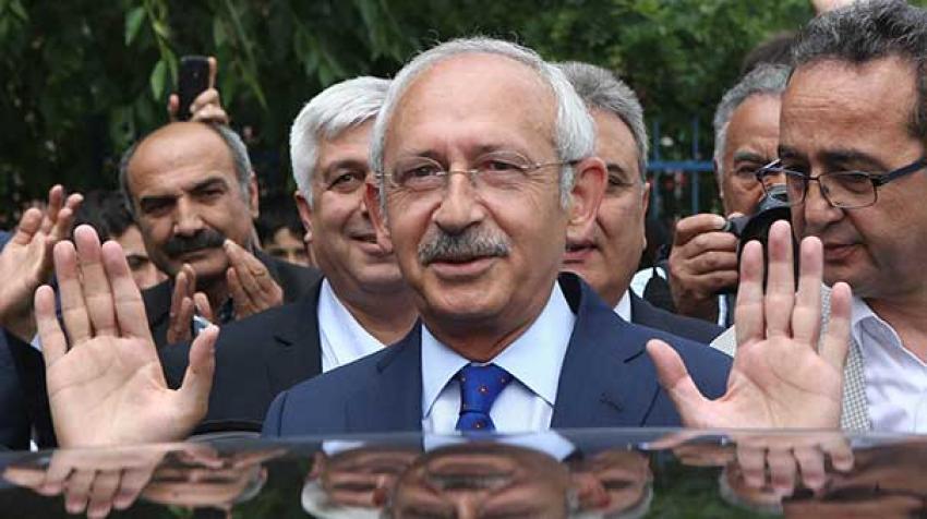 Kılıçdaroğlu'ndan  koalisyon önerisi!