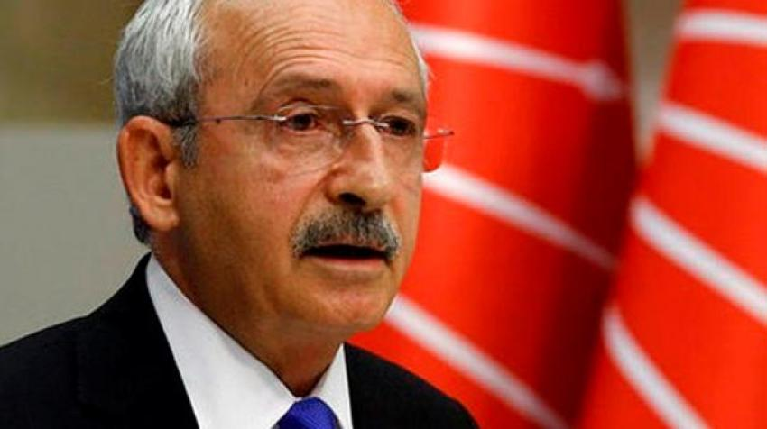 Kılıçdaroğlu bombaladı!