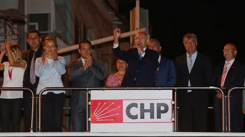 Demokrasi kazandı Türkiye kazandı