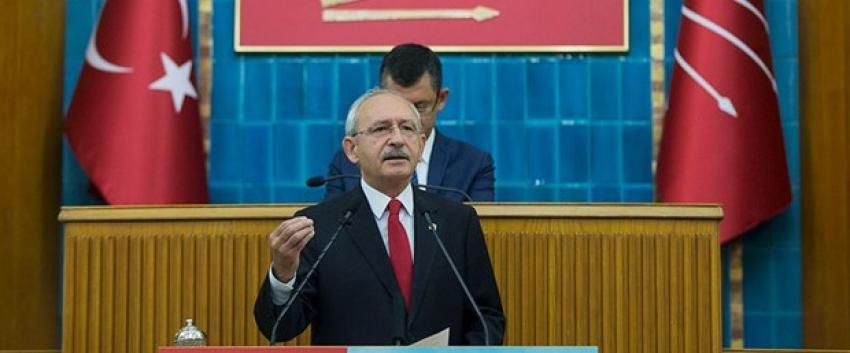 """Kılıçdaroğlu: """"Kavga istemiyoruz"""""""