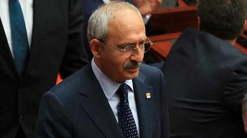 Kılıçdaroğlu'dan çarpıcı koalisyon açıklaması