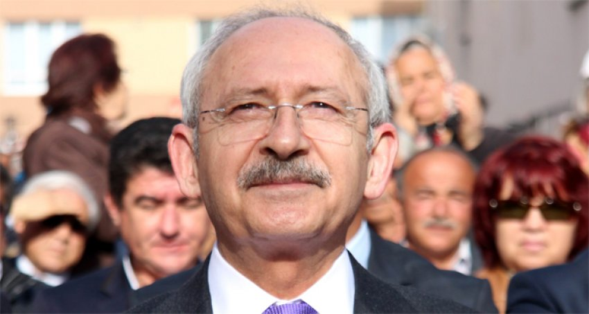 Kılıçdaroğlu, Mutlu Kaya ile ilgili bilgi aldı