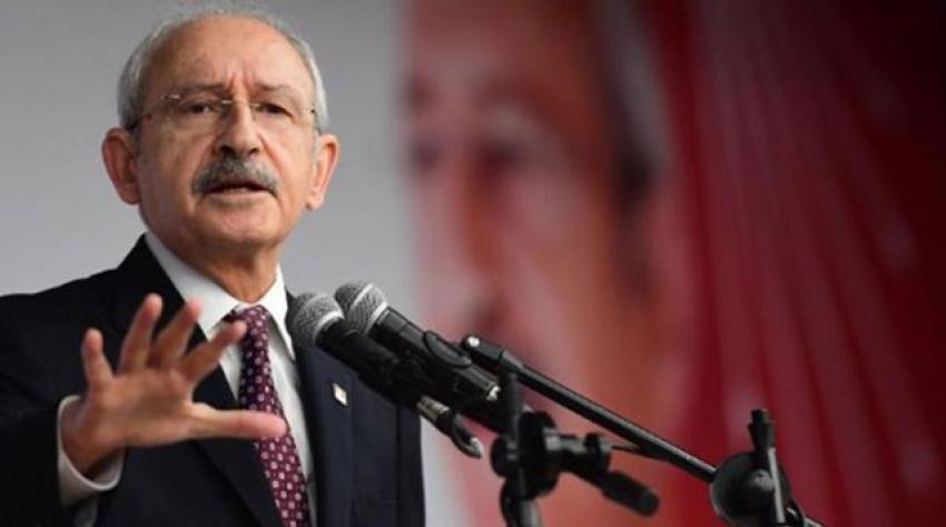 Kılıçdaroğlu'ndan CHP'li belediyelere talimat