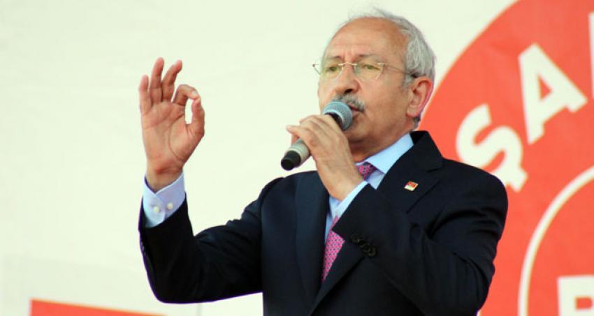 'Türkiye'nin sorunlarını iki aşamayla çözeceğiz'