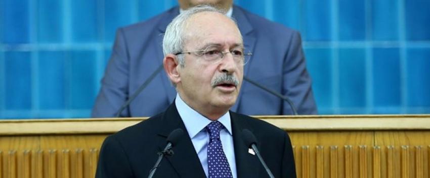 Kılıçdaroğlu'dan asgari ücret açıklaması
