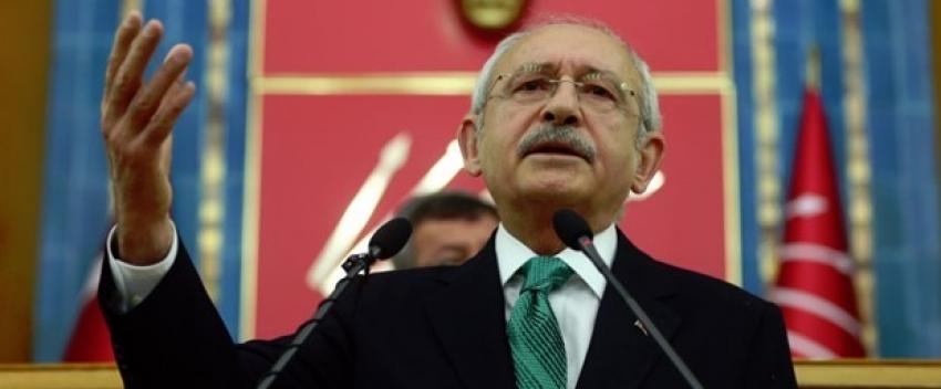 Kılıçdaroğlu'dan Çanakkale Zaferi mesajı