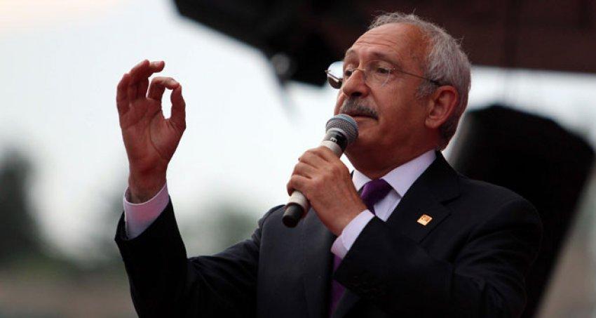 Kılıçdaroğlu 'proje çalıntı' iddiasına cevap verdi