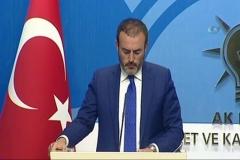 """Kılıçdaroğlu'nun """"erken seçim"""" çağrısına yanıt verdi"""