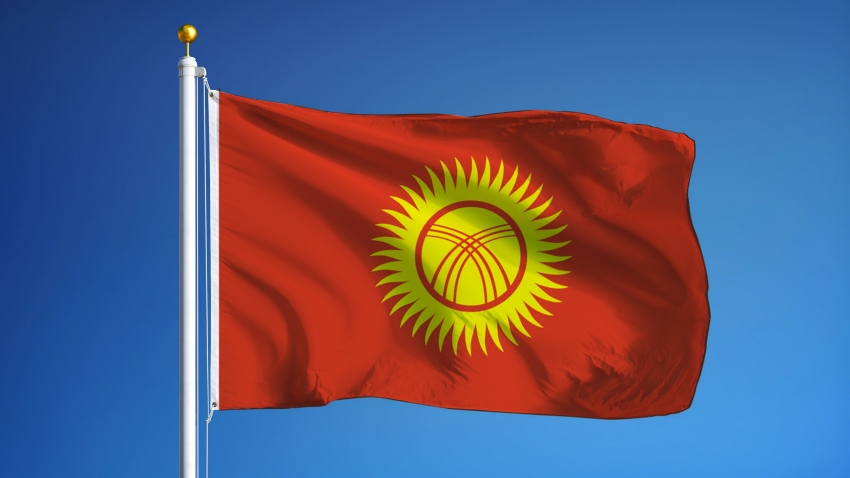 Kırgızistan topraklarında Rus İHA'larının kullanılmasına izin verdi