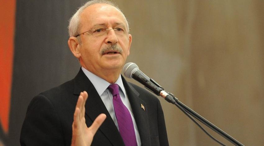 """Kılıçdaroğlu: """"Alın size bir kavga"""""""