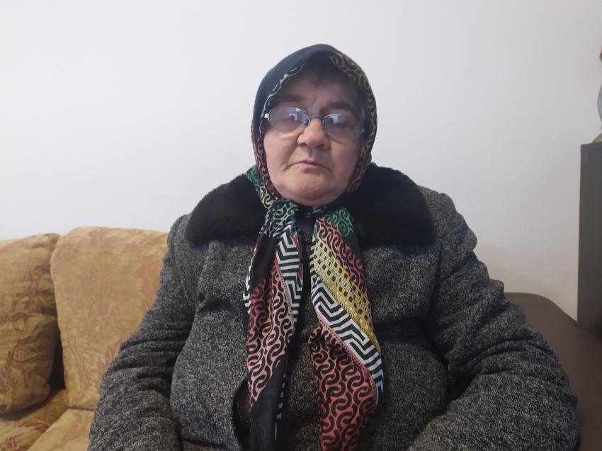 Bursa'da gözü yaşlı anne zihin engelli oğlunu arıyor
