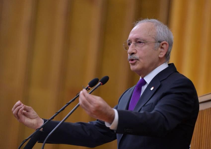 Kılıçdaroğlu anayasa görüşmelerini değerlendirdi