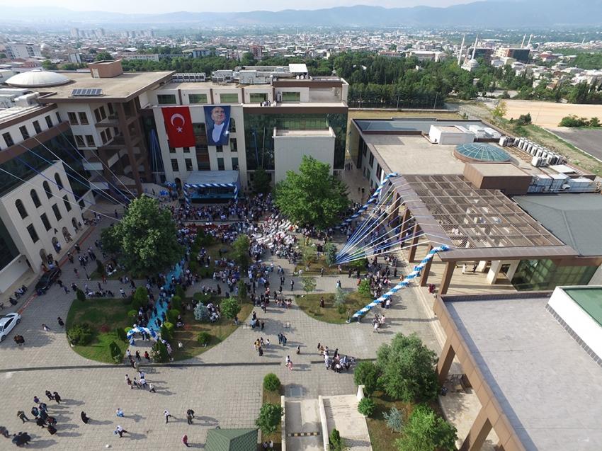 Bursa Teknik Üniversitesi'ne çok önemli yetki!