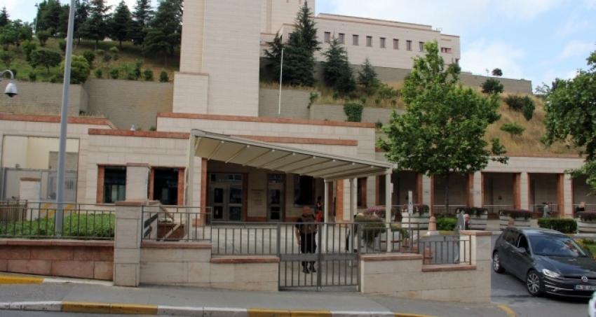 ABD İstanbul Başkonsolosluğu yakınında bombacı paniği