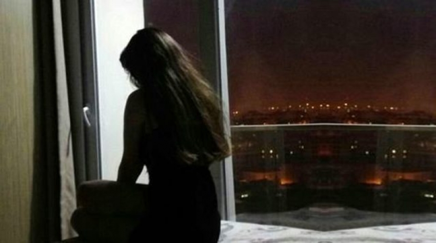 Lüks otelde 18 yaşındaki kıza tecavüz