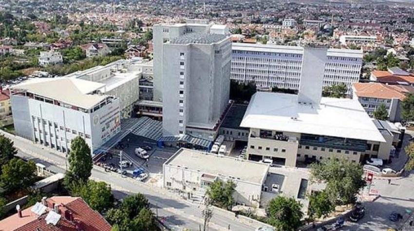 Koronavirüs testi pozitif çıkan mahkum, kaldırıldığı hastanenin tuvalet penceresinden kaçtı