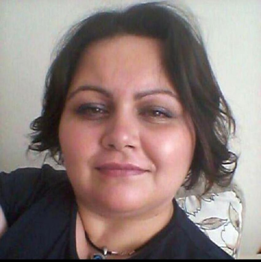 Bursa'da koronadan ölen sağlıkçı göz yaşlarıyla uğurlandı
