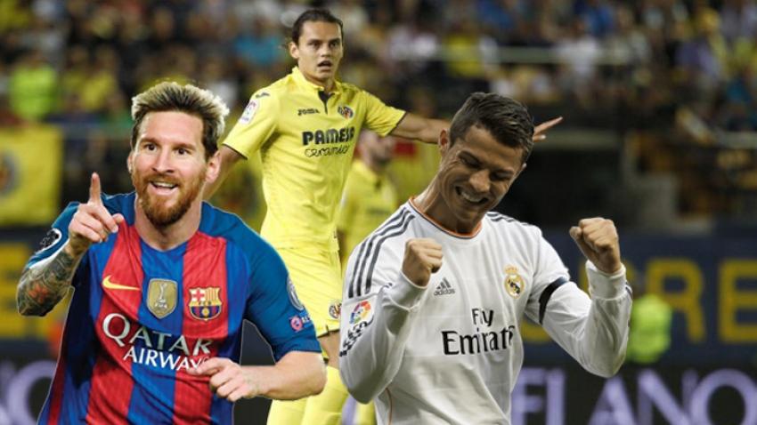 Messi, Ronaldo ve Enes Ünal...