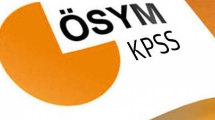 2010 KPSS'de FETÖ suçlaması