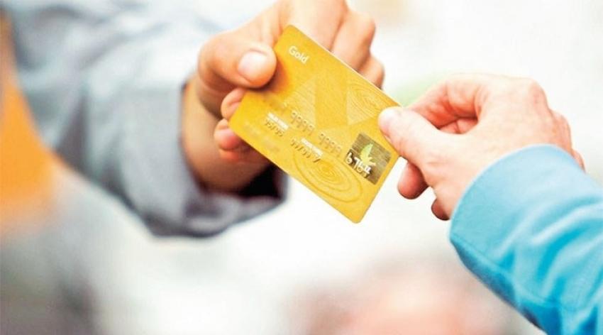Kredi kartıyla zekat verilir mi?