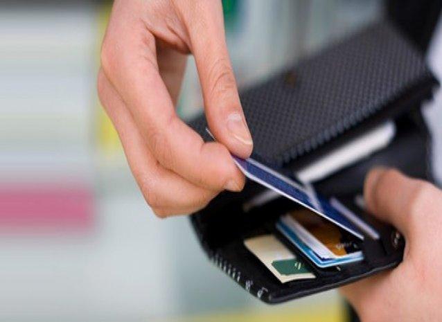 Kredi kartı sayısında tarihi rekor